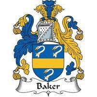 Isaac Stroud Baker