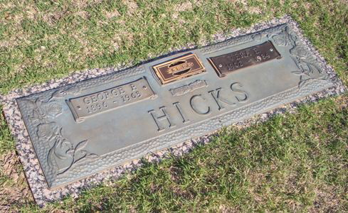 George Percival Hicks