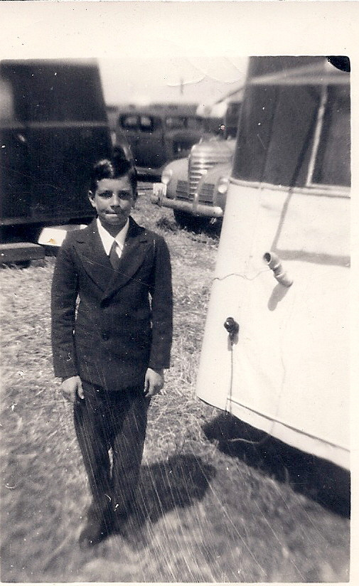 Alfa Bruno