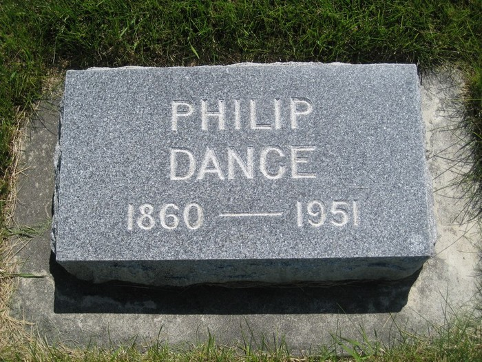 Philip Dance