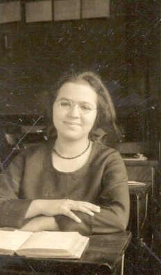 Emma Hess