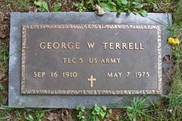 George Terrell