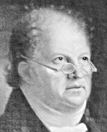 Thomas Sutherland