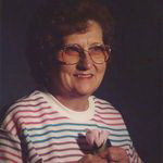 Gladys Mae Middleton