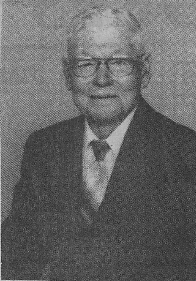 Doniphan Amonett Kavanaugh