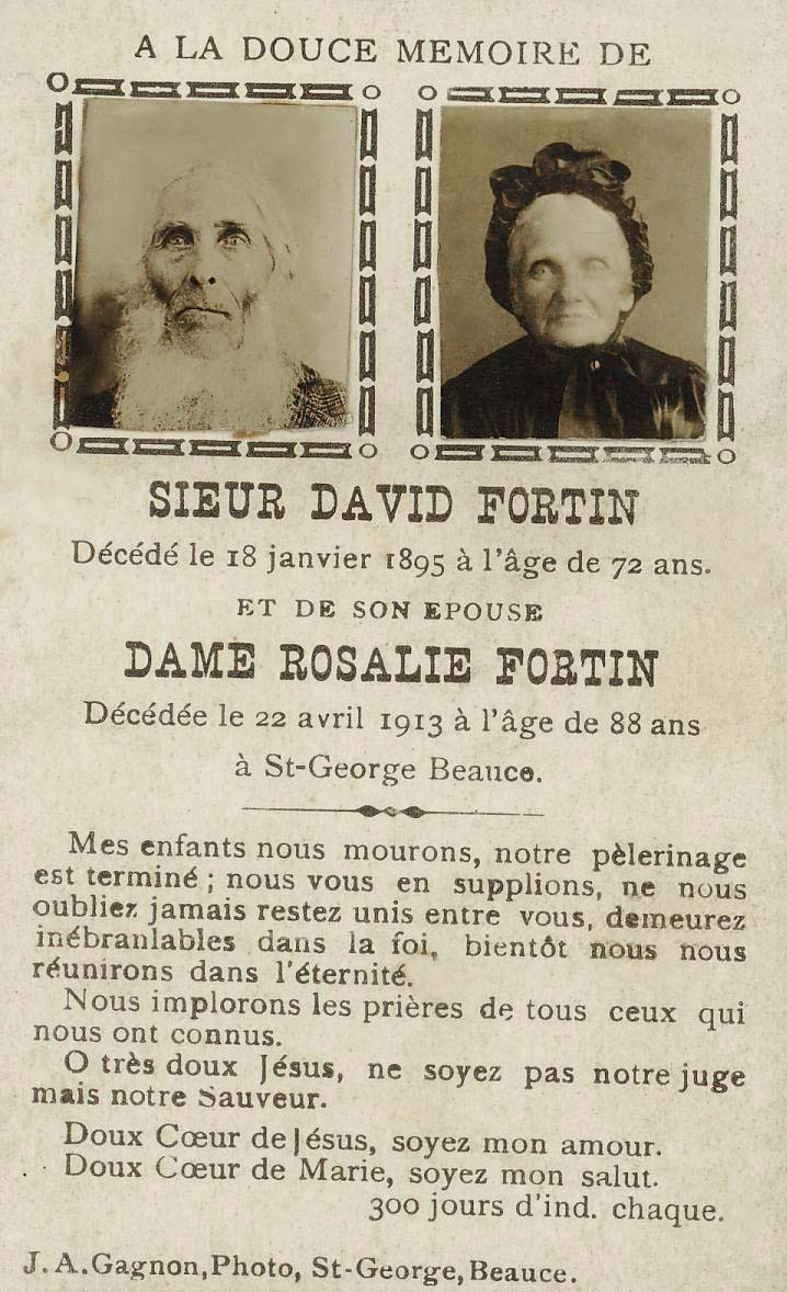 Felix Fortin