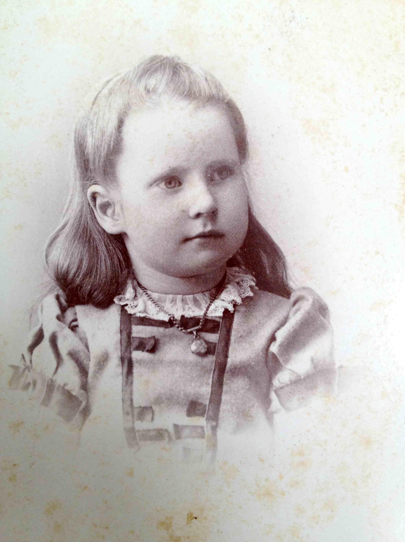 Laura Edith Chick