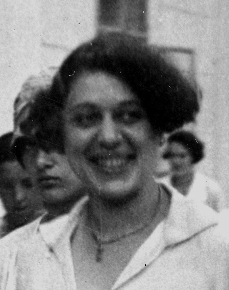 Lydia Kemeny