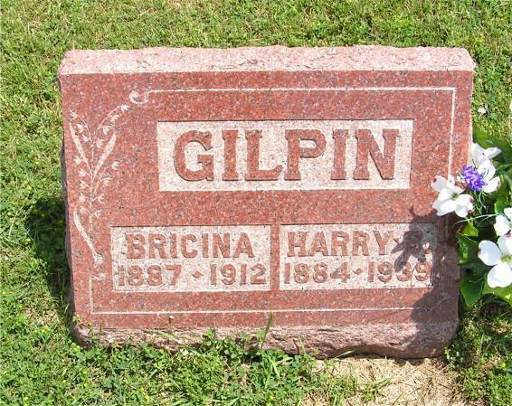 Frank Gilpin