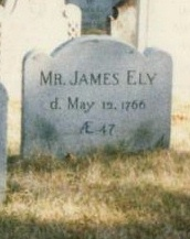 James Ely
