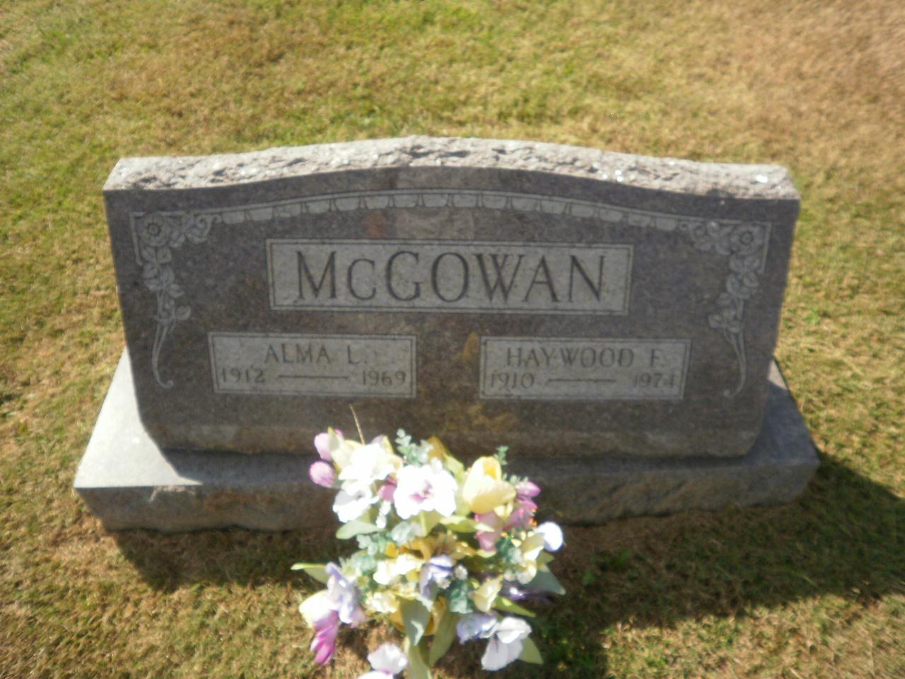Urany McGowan