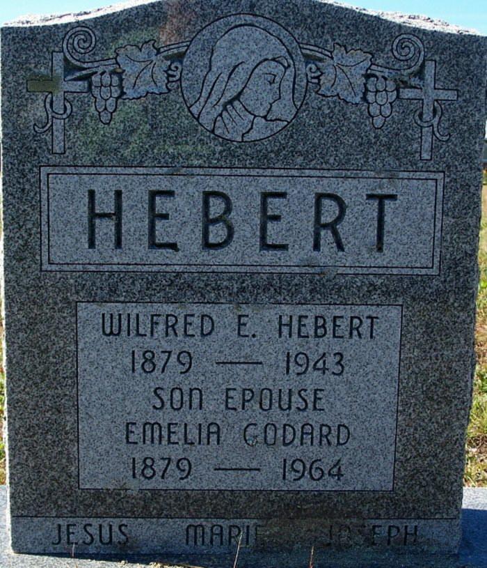 Emeline Hebert
