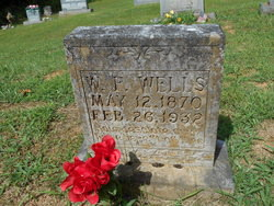 Frank William Wells