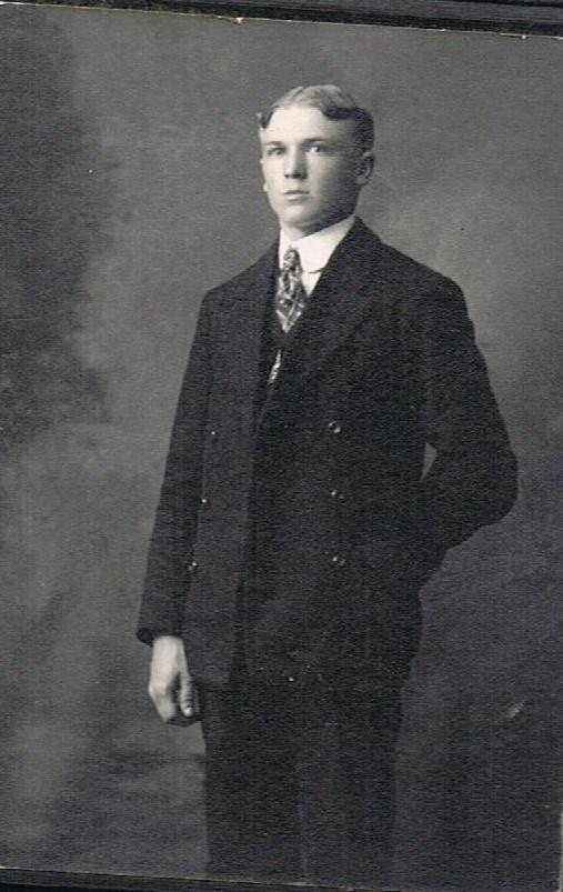 Albert Cyr