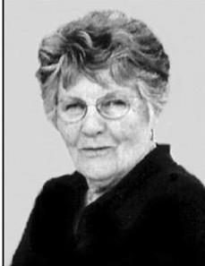 Mavis Elvira Aspelund
