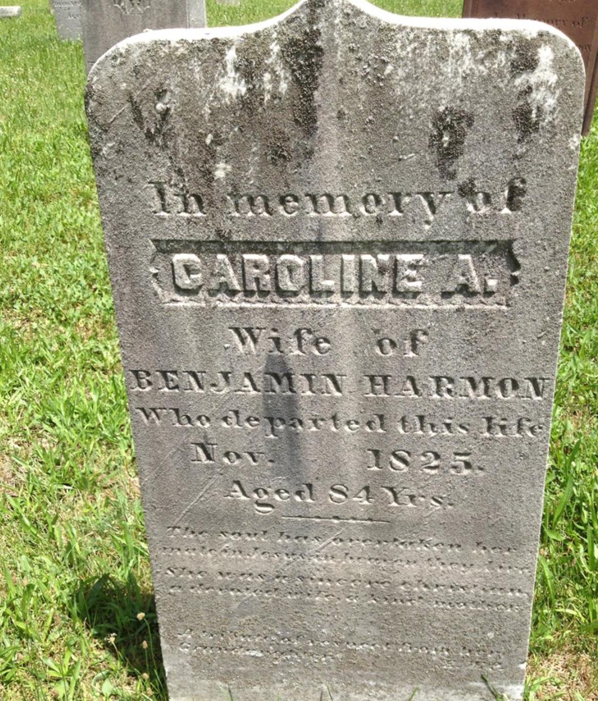 Caroline Austin