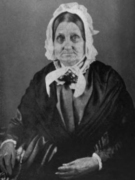 Georgiana Elizabeth Spencer