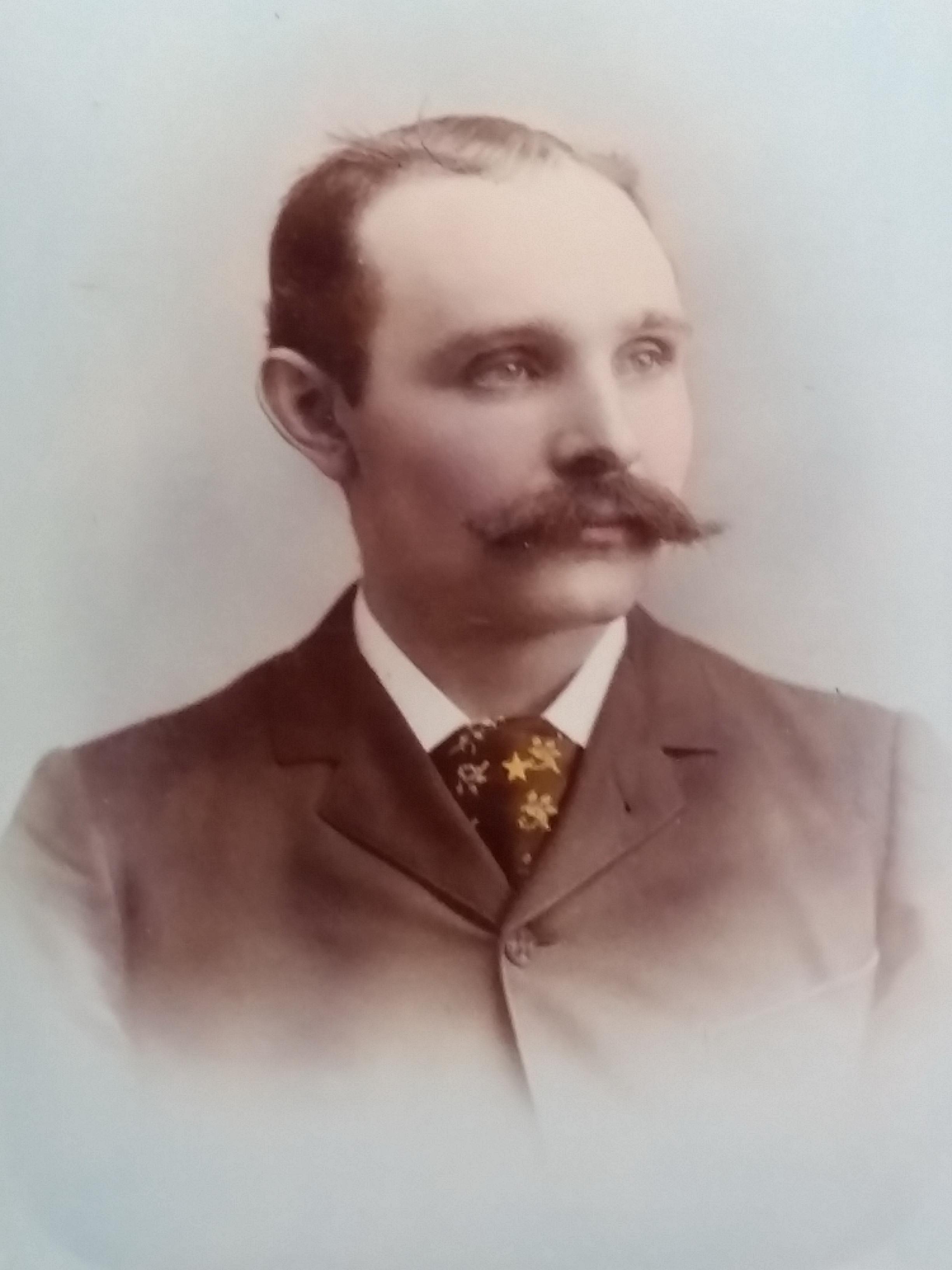 John Bardenhagen