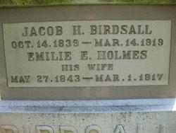 Jacob Birdsall
