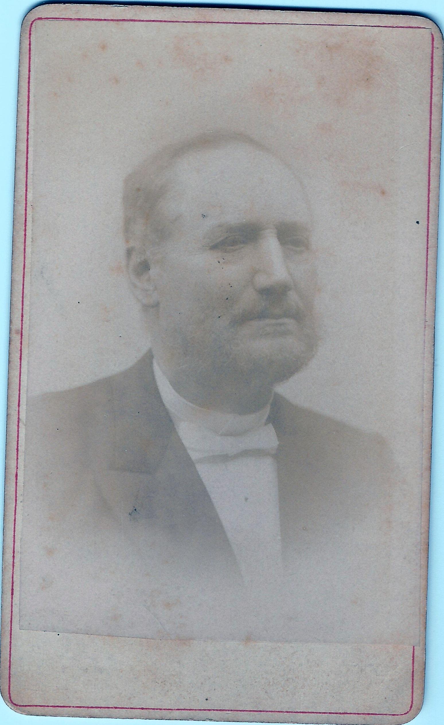 Gustav Wallin