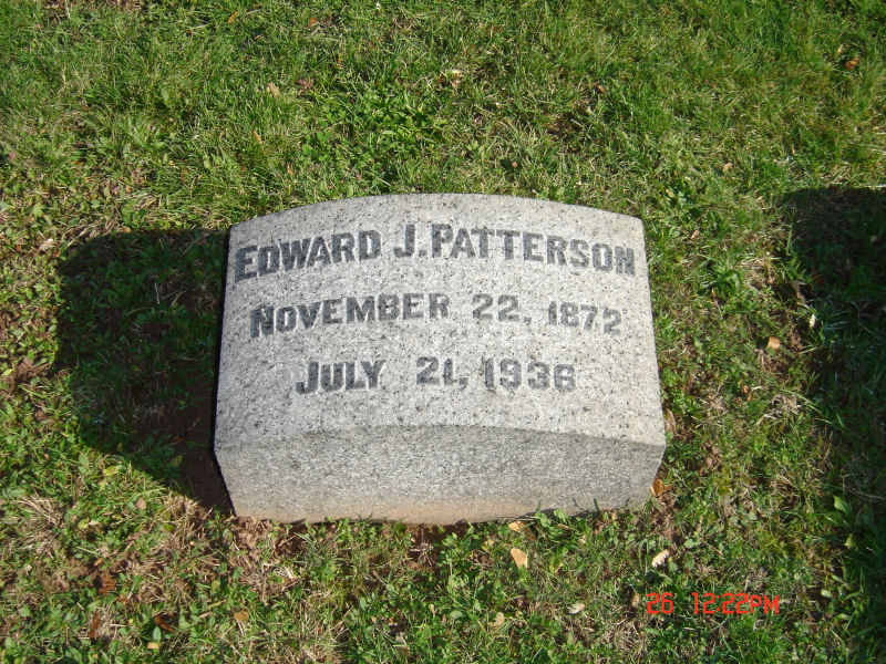 James Edward Patterson
