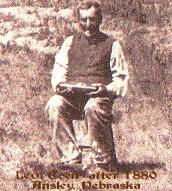 Levi Coen