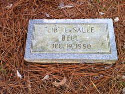 Elizabeth LaSalle