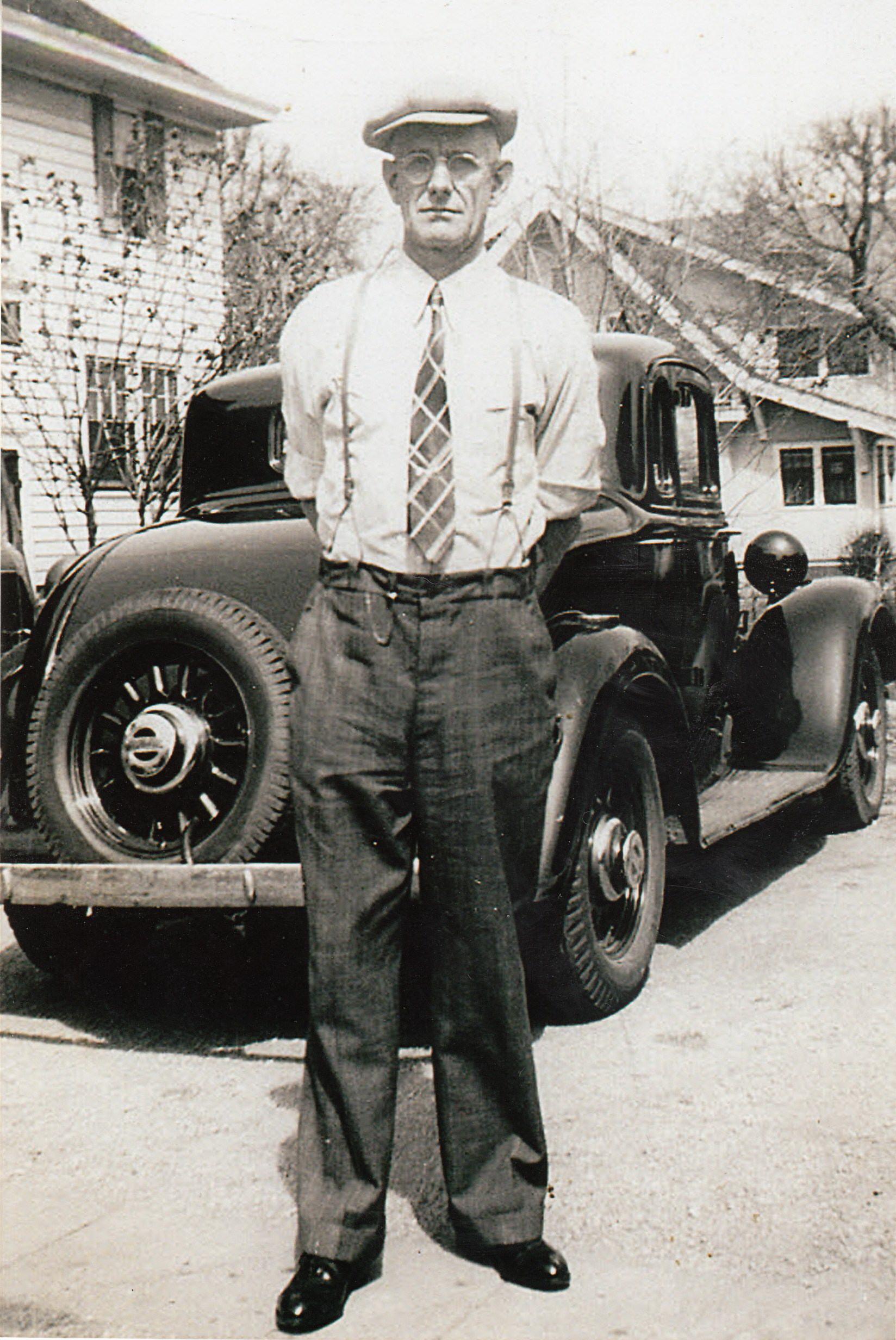Bernard Joseph Jakobe