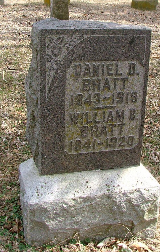 Denise Bratt