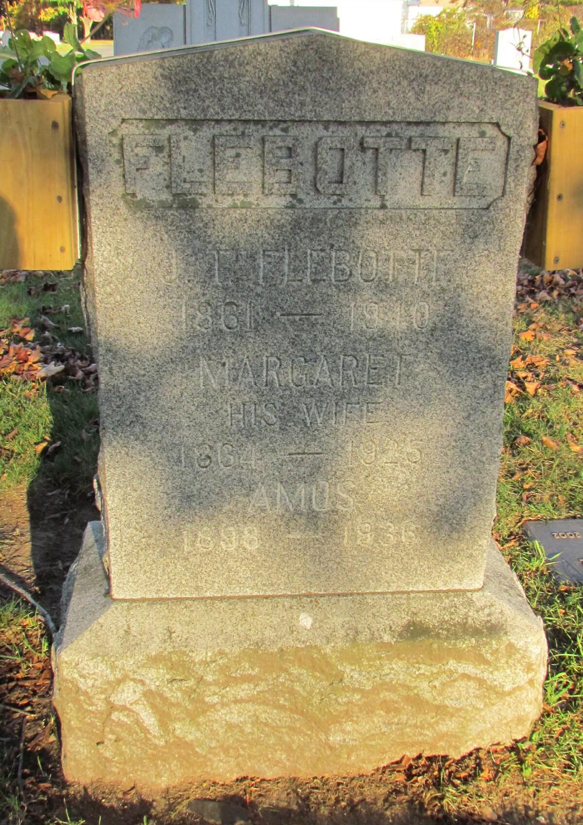 Joseph Flibotte