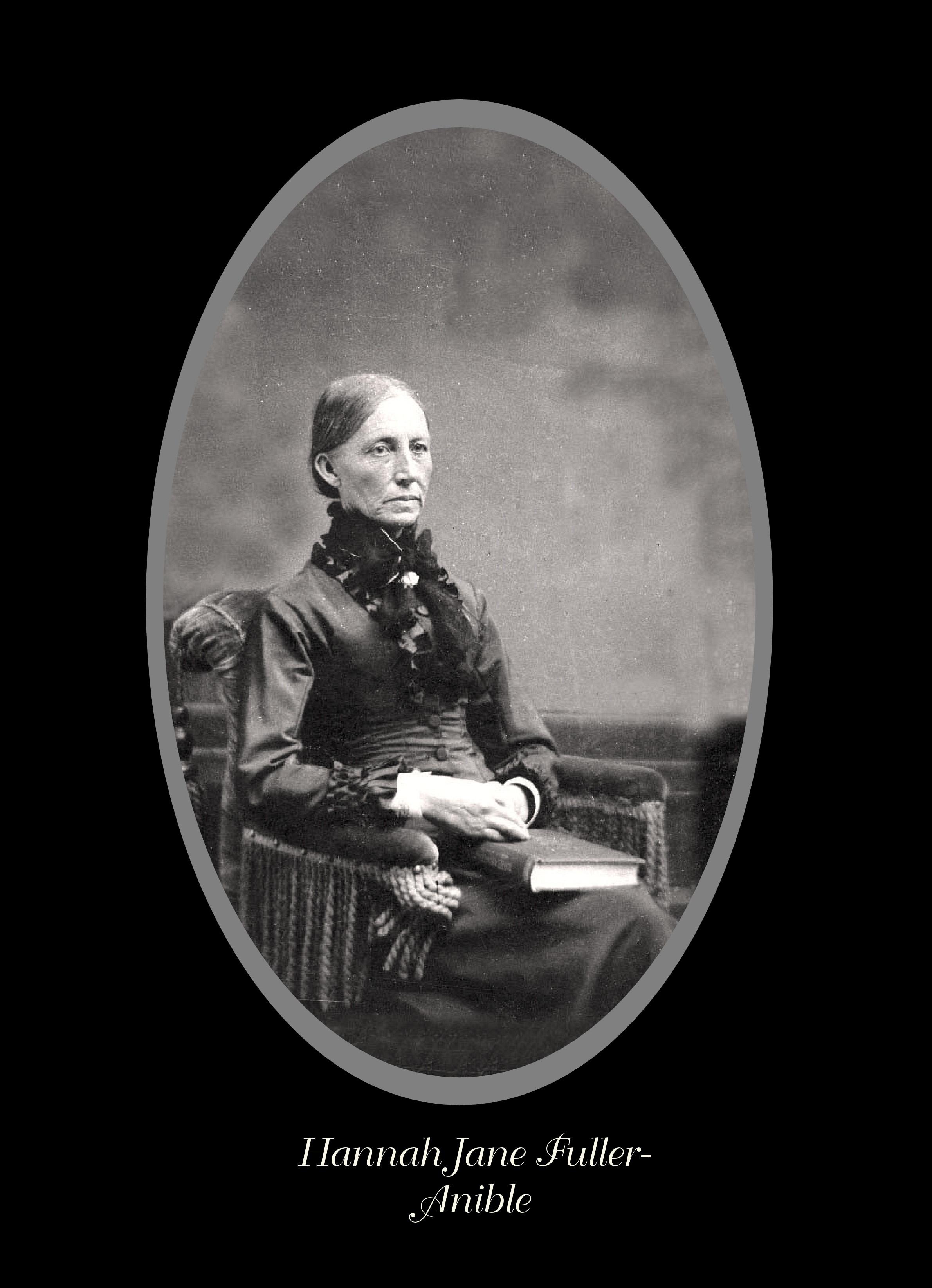 Hannah Jane Fuller