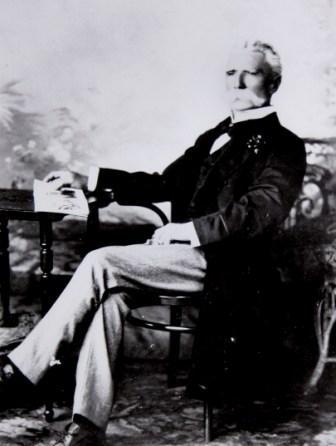 John Arthur Macartney