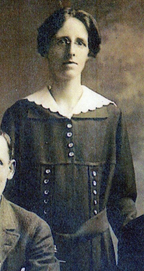 Mary Ellen Hancock