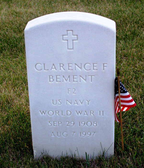 Clarence Sweet Bement
