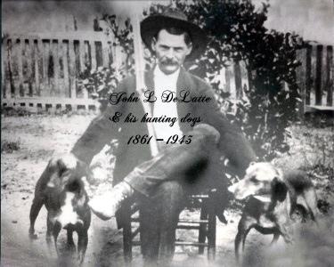 John Alcide Delatte