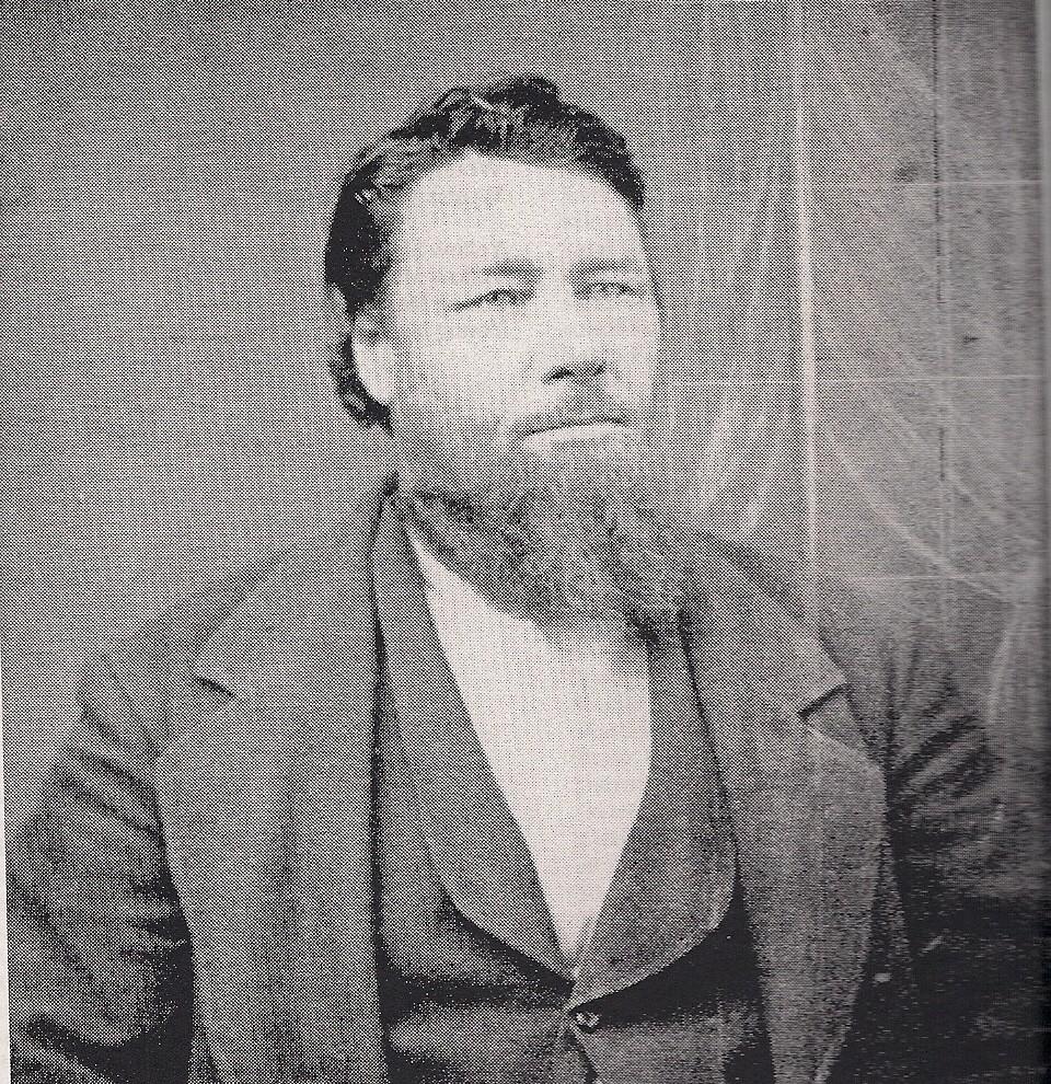 Louis Benjamin Lessert