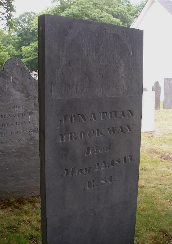 Ezra Brockway