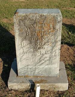 Walter Lewis Bennett