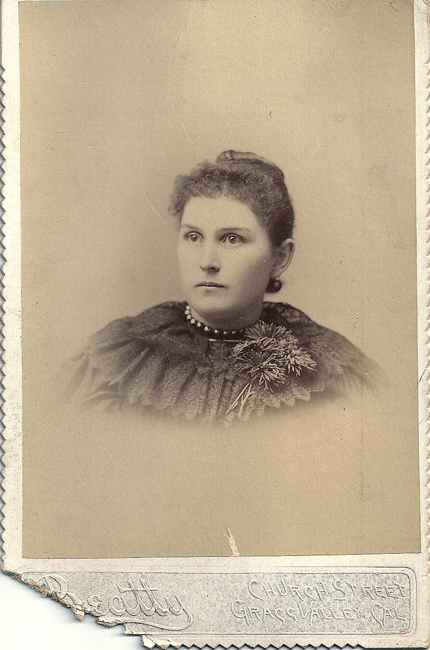 Mary Lowell Pingree