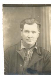 George Alvin Transue