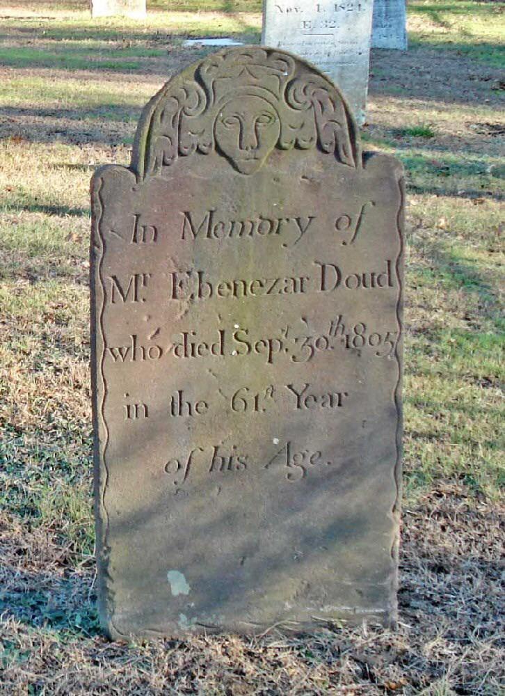 Ebenezer Dowd