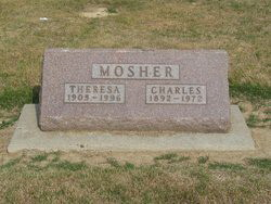 William Ira Mosher