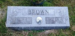 Glenwood Arthur Brown