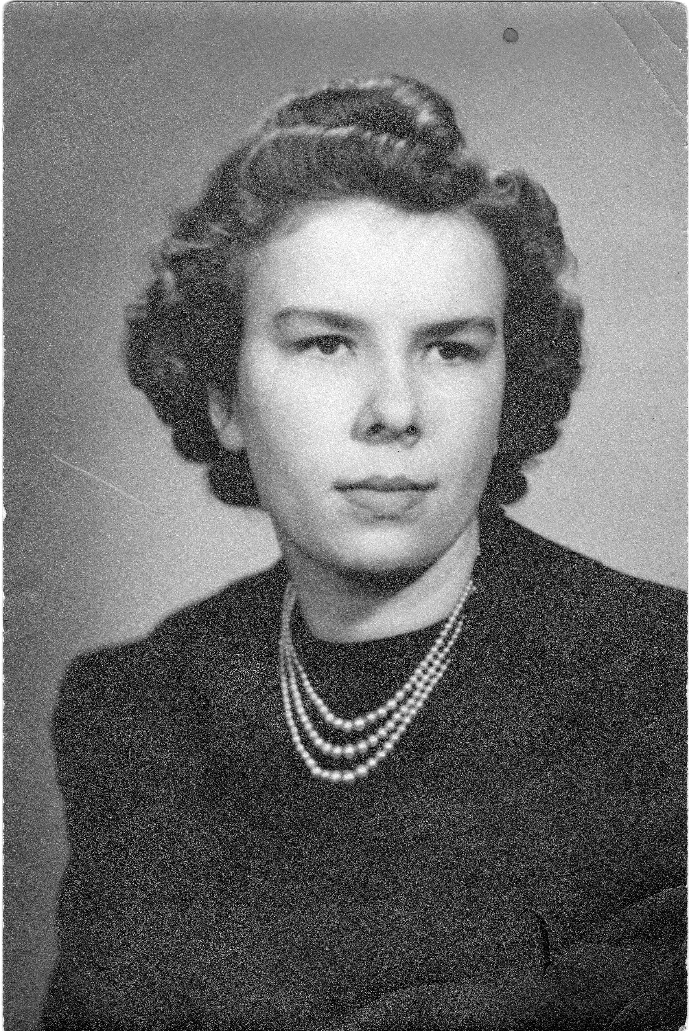 Elsie Van Fossen