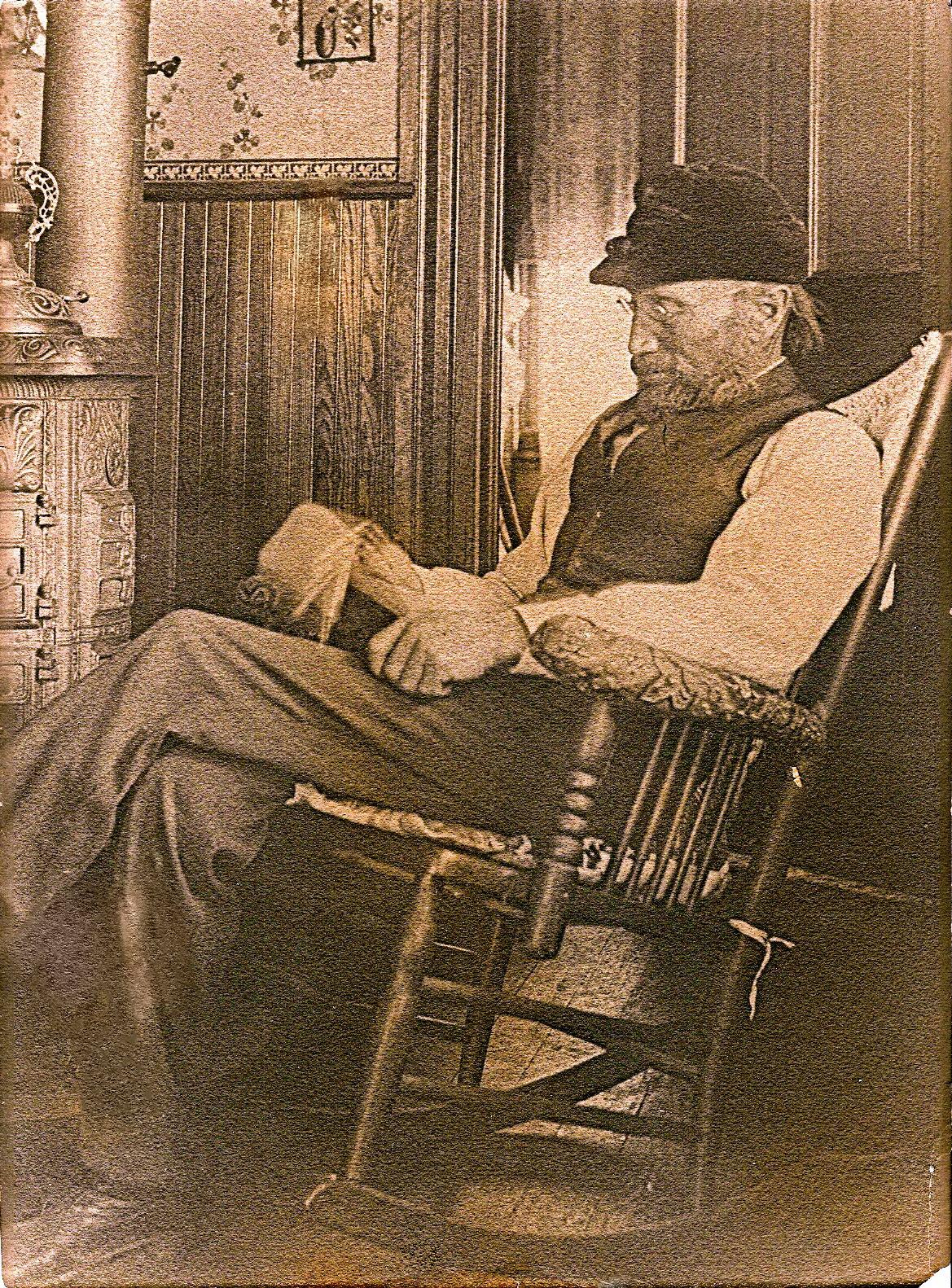 Conrad Schmalzried