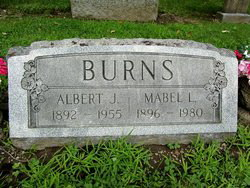John Albert Burns