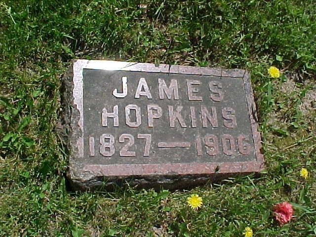 James Sidney Hopkins