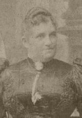 Jane Peters