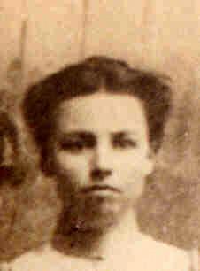 Sarah Ann Mcgee