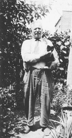 Johann Georg Sanwald
